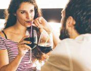 das erste date sollte man schnell verabreden