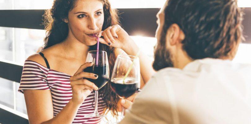 Erste kontakt dating seiten