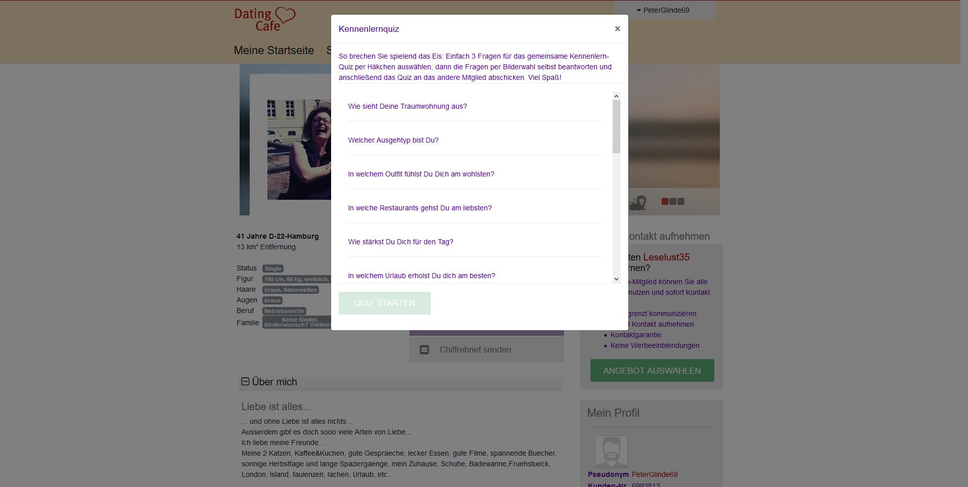 Cafe hidden sex free video online