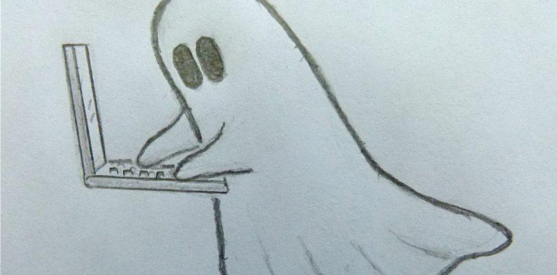 per ghostwriter zum date