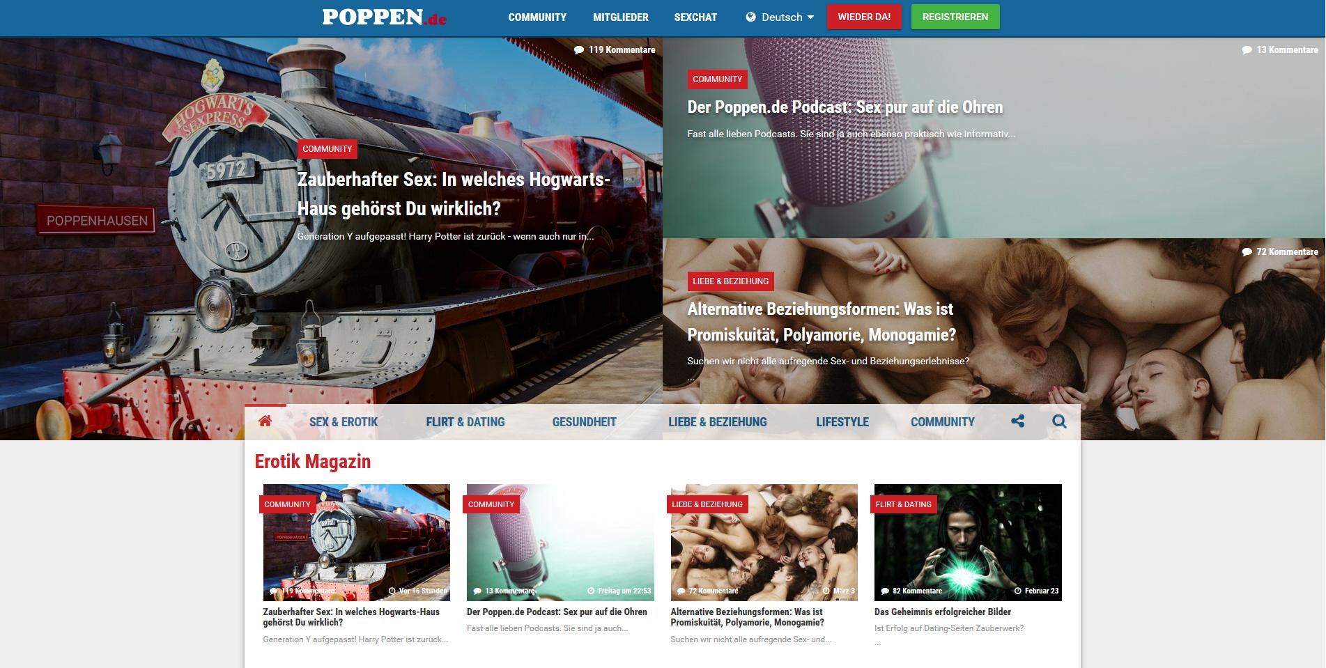 Poppende Bilder Datingleakscom