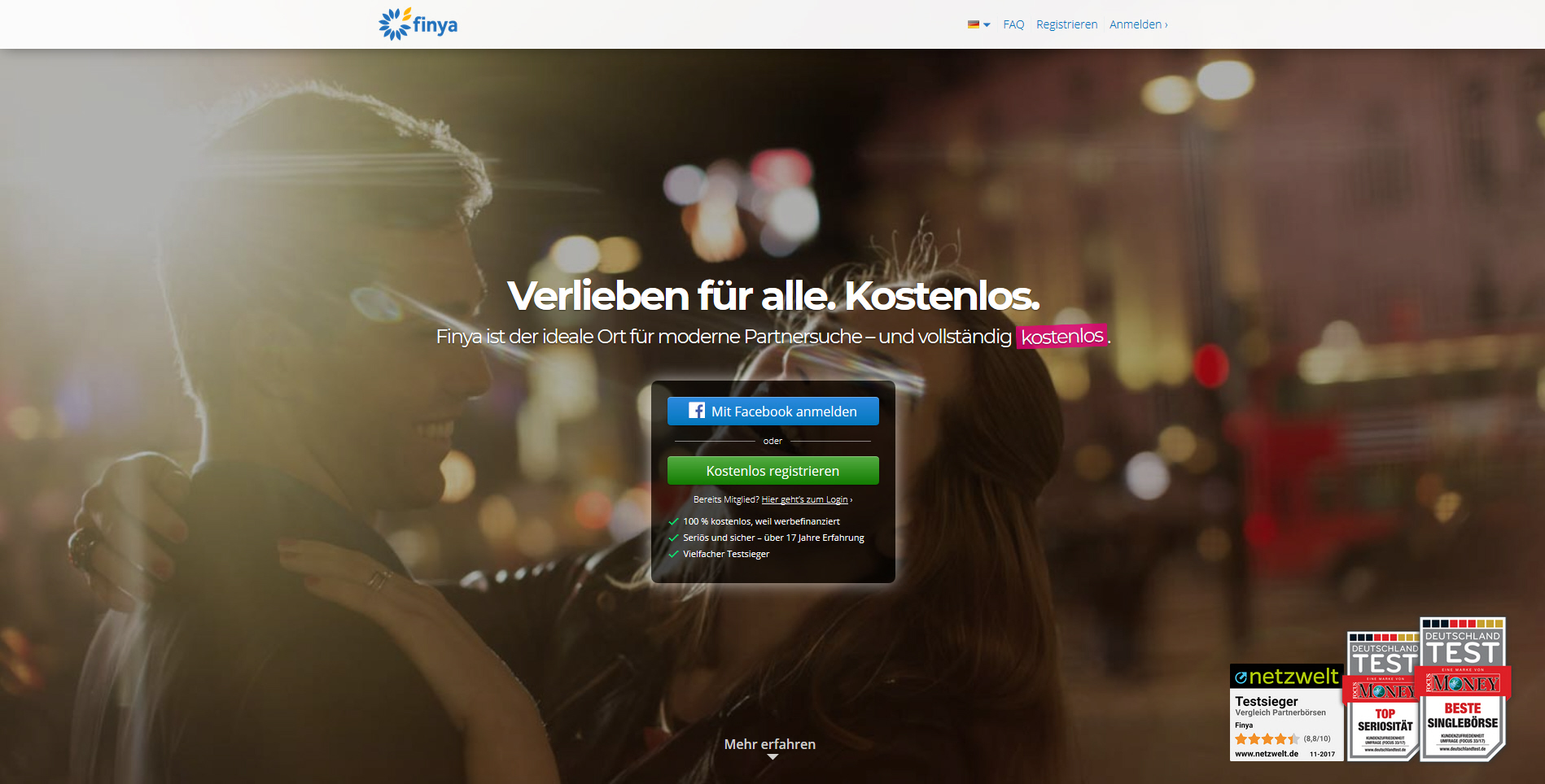 erfahrungen casual dating Halberstadt