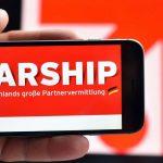 neue parship funktion: eisbrecher