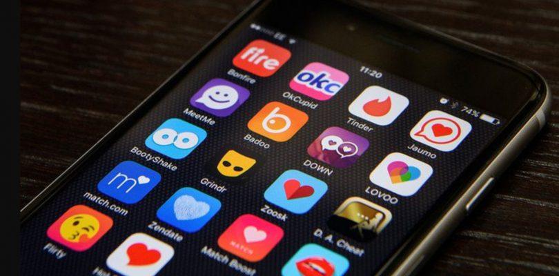 neue dating app nanda hören statt sehen