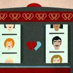 algorithmus erkennt dating fakes