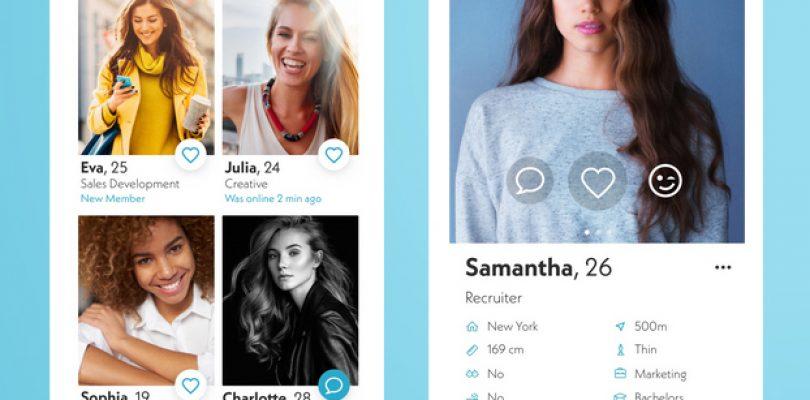 dating app inner circle