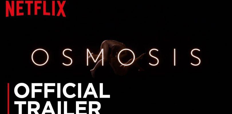 dating serie osmosis trailer und starttermin
