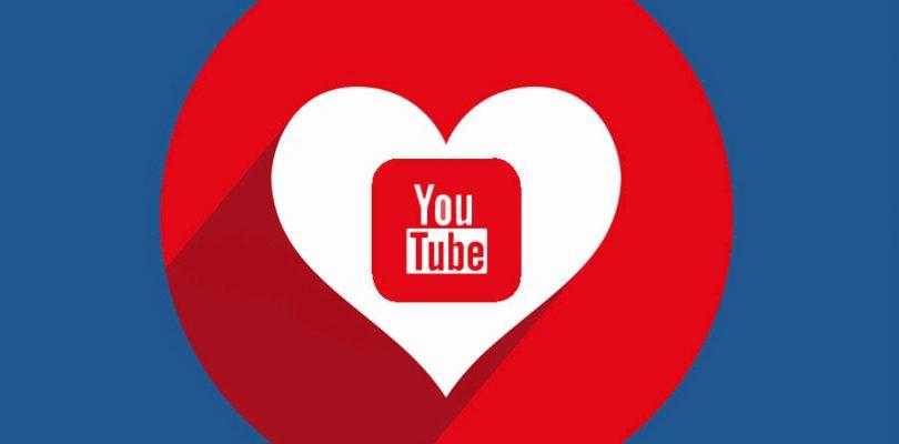 youtube sollte eigentlich eine dating seite werden